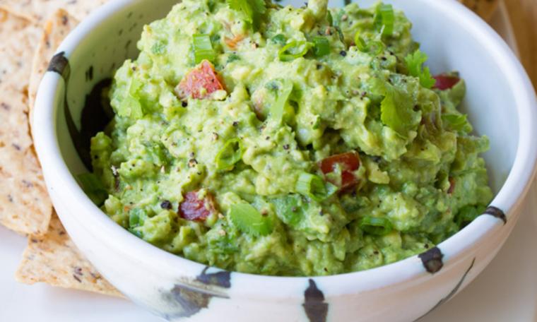 como hacer el guacamole perfecto - La mejor receta de guacamole