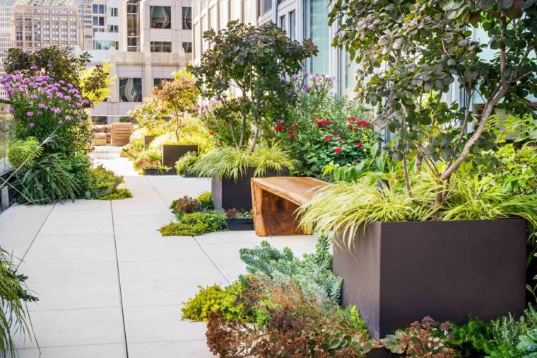 diseño jardines 2018