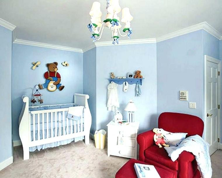 cómo decorar una habitación de-niño