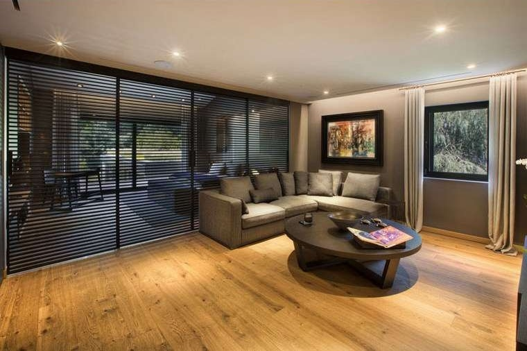 Casas modernas una casa en estambul turqu a dise ada por for Design casa moderna