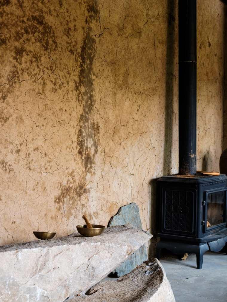 casas-rurales-china-chimenea-estilo