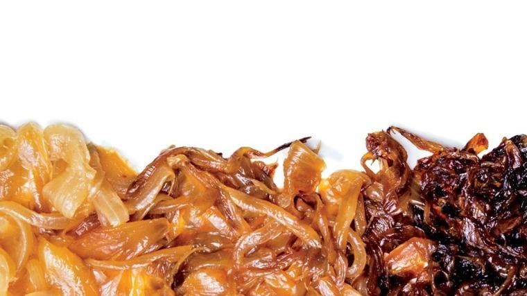 cebolla caramelizada-preparar-casa