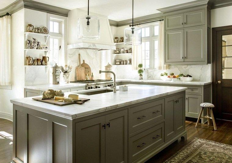 cocina-amplia-disenada-barbara-westbrook-interiors