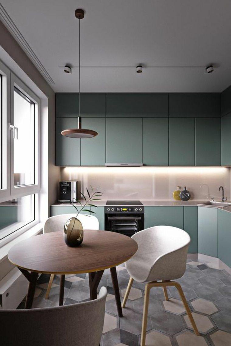 cocina-de-colores-modernos