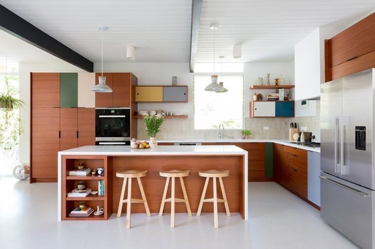 cocina-diseno-moderno-opciones-originales