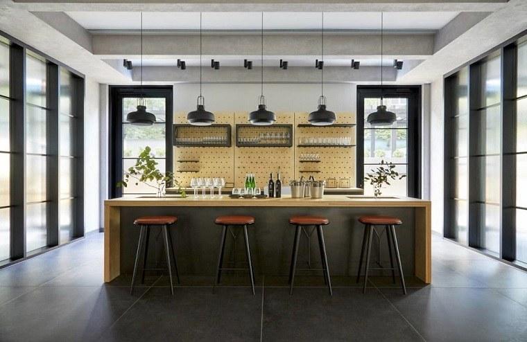 cocinas-modernas-con-isla-conran-and-partners