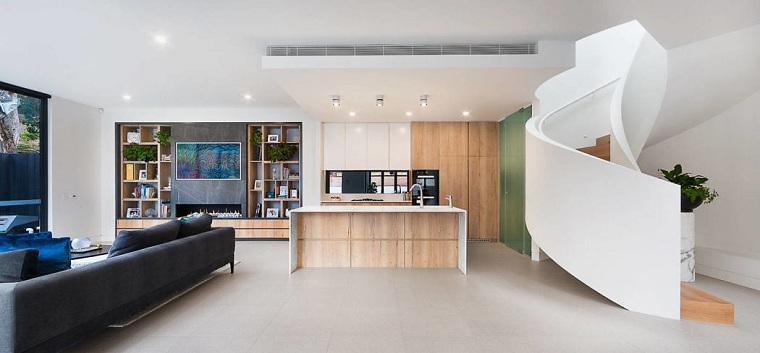 cocinas-modernas-con-isla-diseno-finney-construction-australia