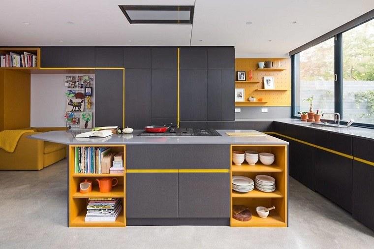 cocinas-modernas-con-isla-diseno-fraher-architects