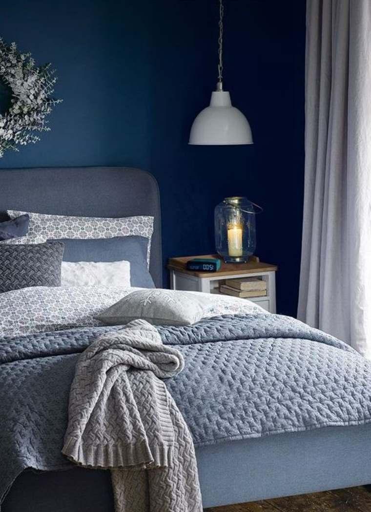 combinaciones de colores gris-y-azul