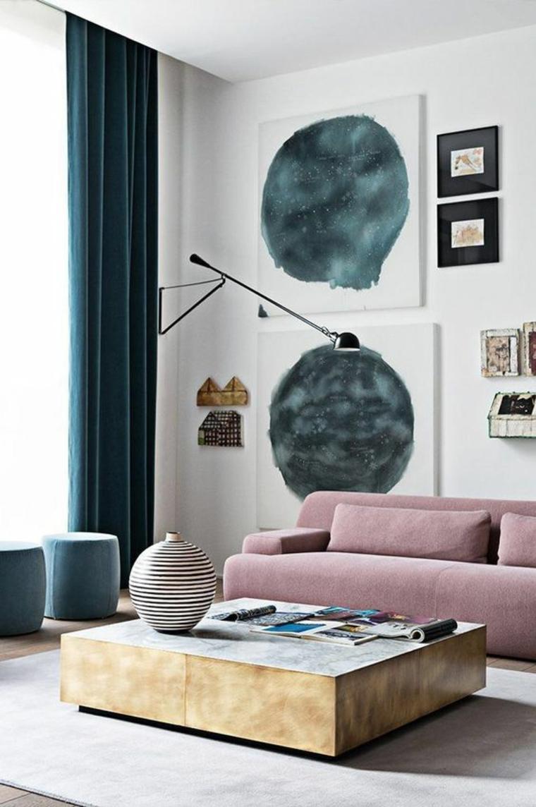 combinaciones de colores modernas