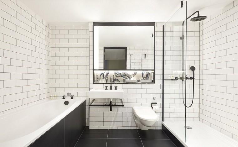 cuartos de baño modernos-conran-and-partners