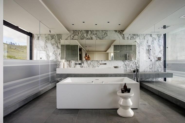 cuartos de baño modernos-diseno-ARRCC