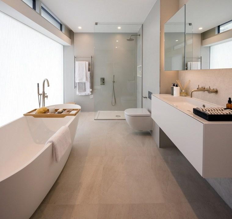 cuartos de baño modernos-diseno-ASW-Architects-Conran-Partners