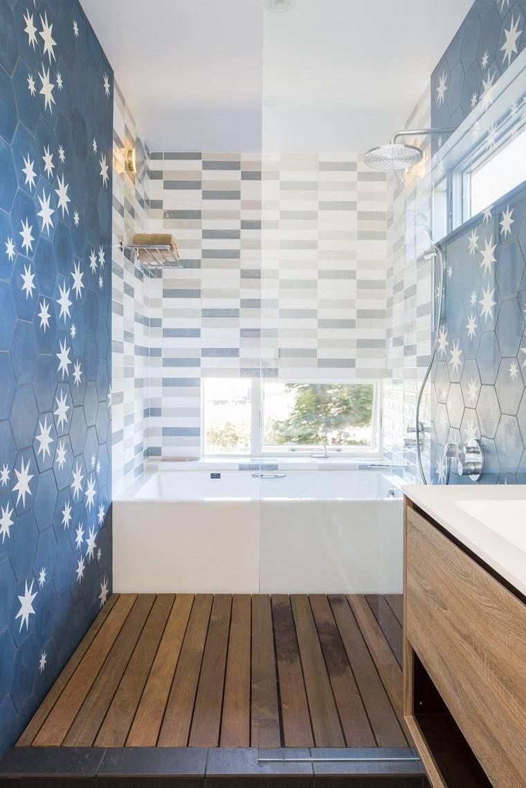 cuartos de baño modernos-diseno-CAST-Architecture