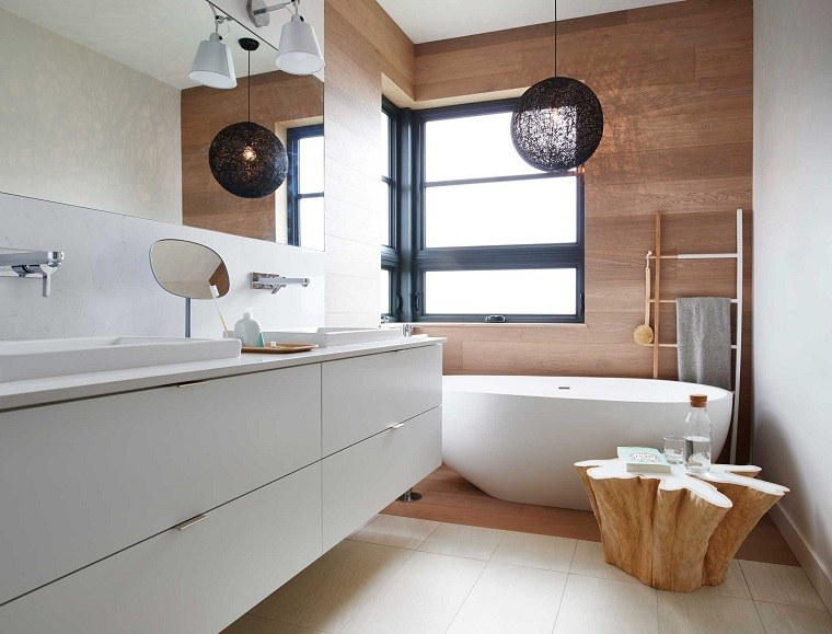 cuartos de baño modernos-diseno-Denise-Ashmore