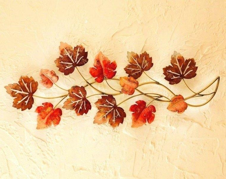 decoracion de otono-paredes