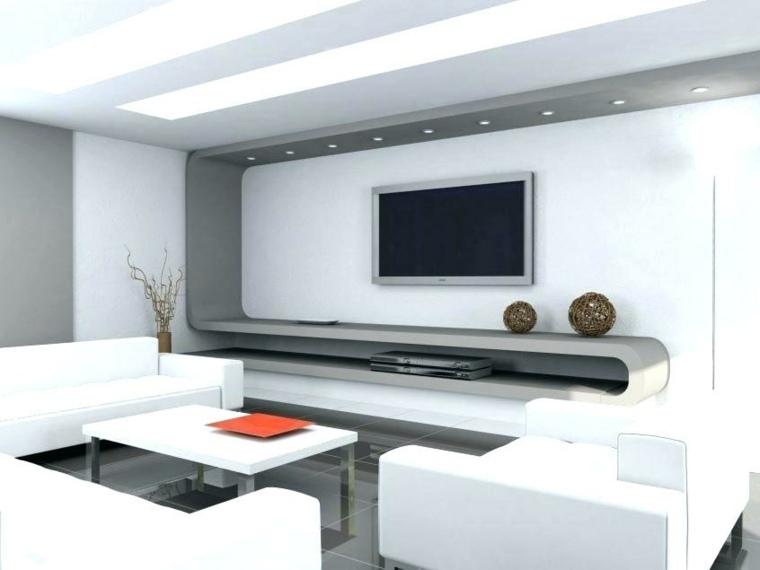 decoracion de salas-modernas-pequenas