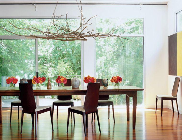 decoracion-interiores-acogedores-comedor