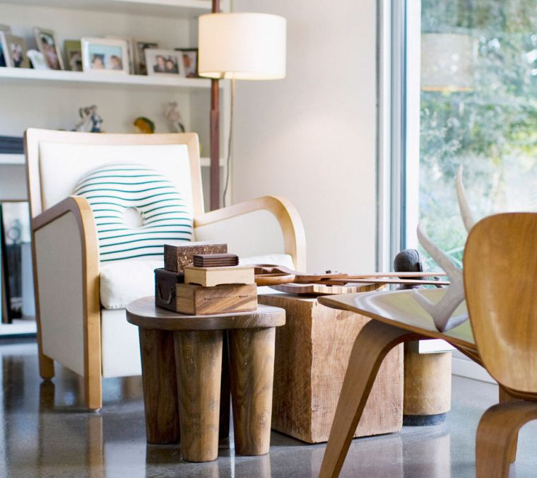 decoracion-interiores-acogedores-madera
