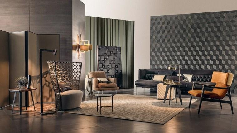 decoraciones para salas-modernas