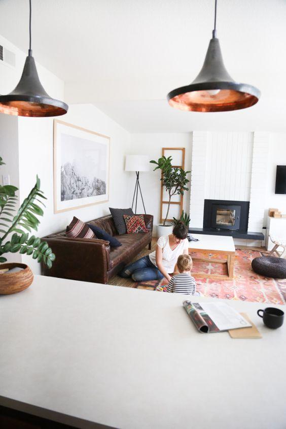 decorar casas alfombras especiales