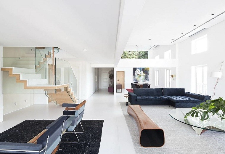 diseno-de-interiores-salas-Casa14 Arquitetura