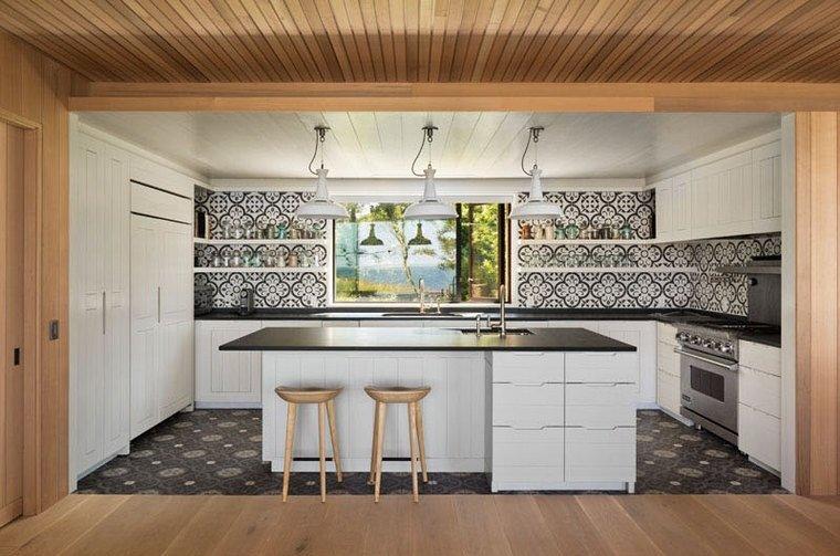 disenos-de-casas-modernas-opciones-cocina