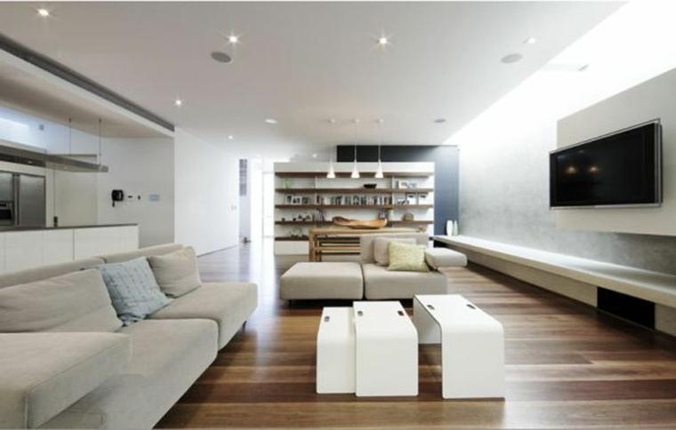 disenos de salas-modernas-elegantes
