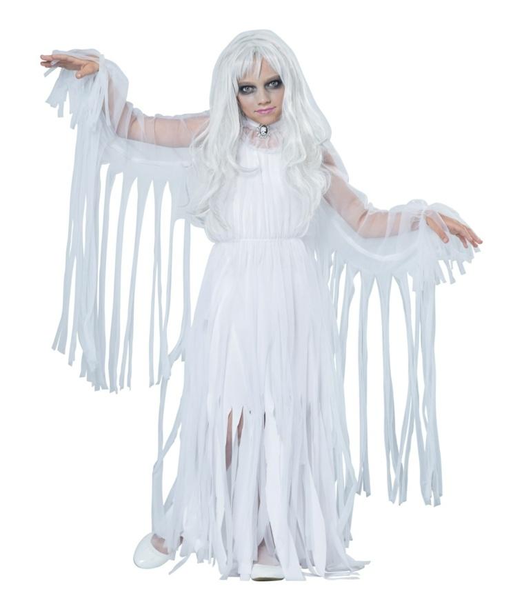 disfraces bonitos para ninas-fantasma