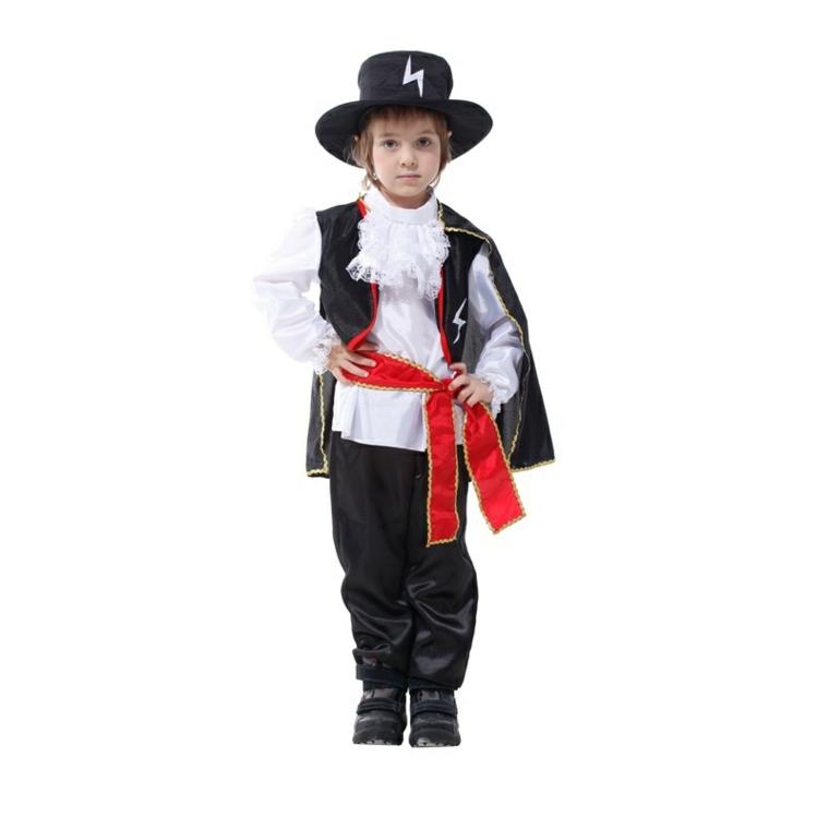 disfraces de halloween caseros para ninos
