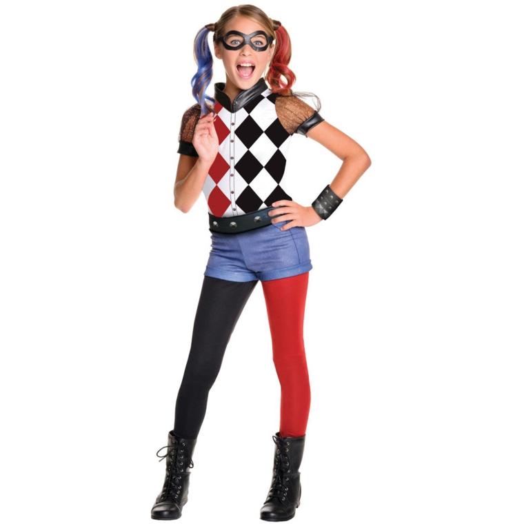 disfraces de halloween para ninos-chicas