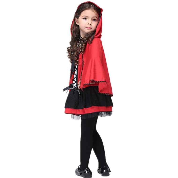 disfraces infantiles halloween-ninas