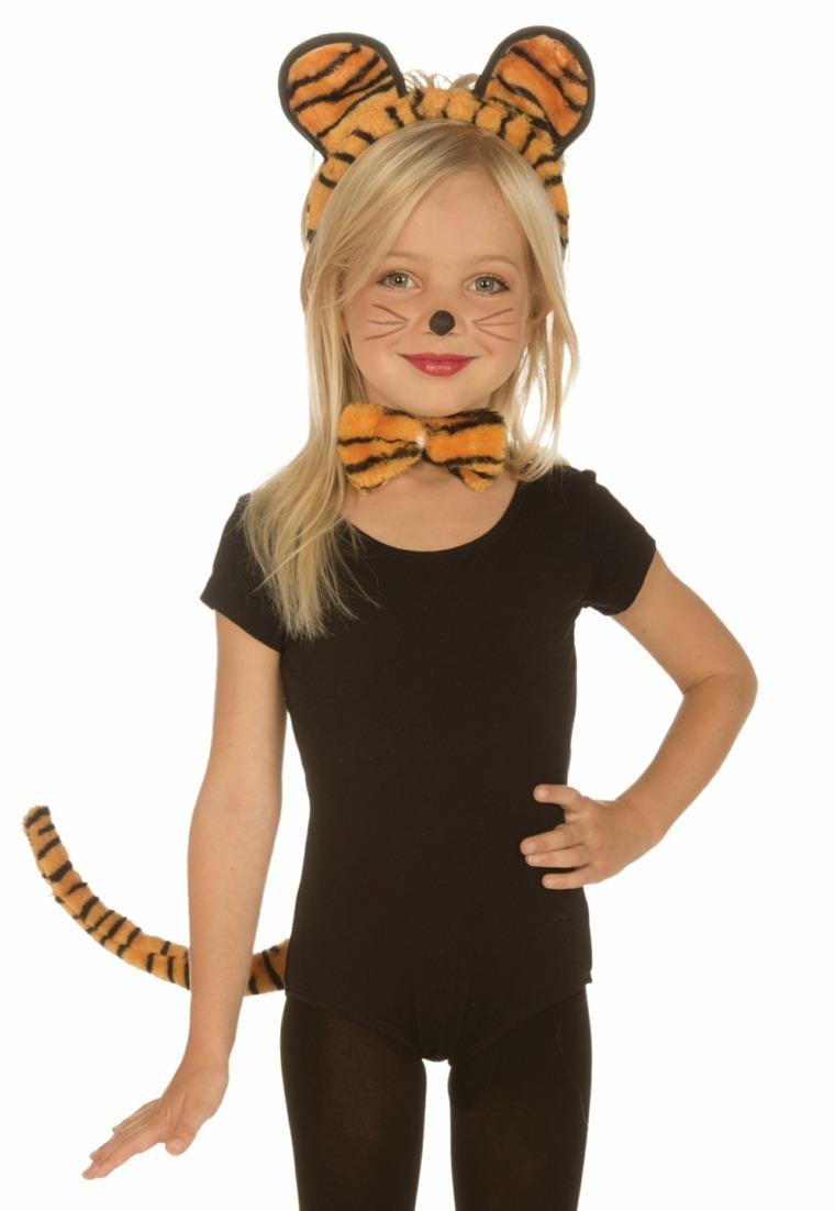 disfraces para halloween ninas-gata