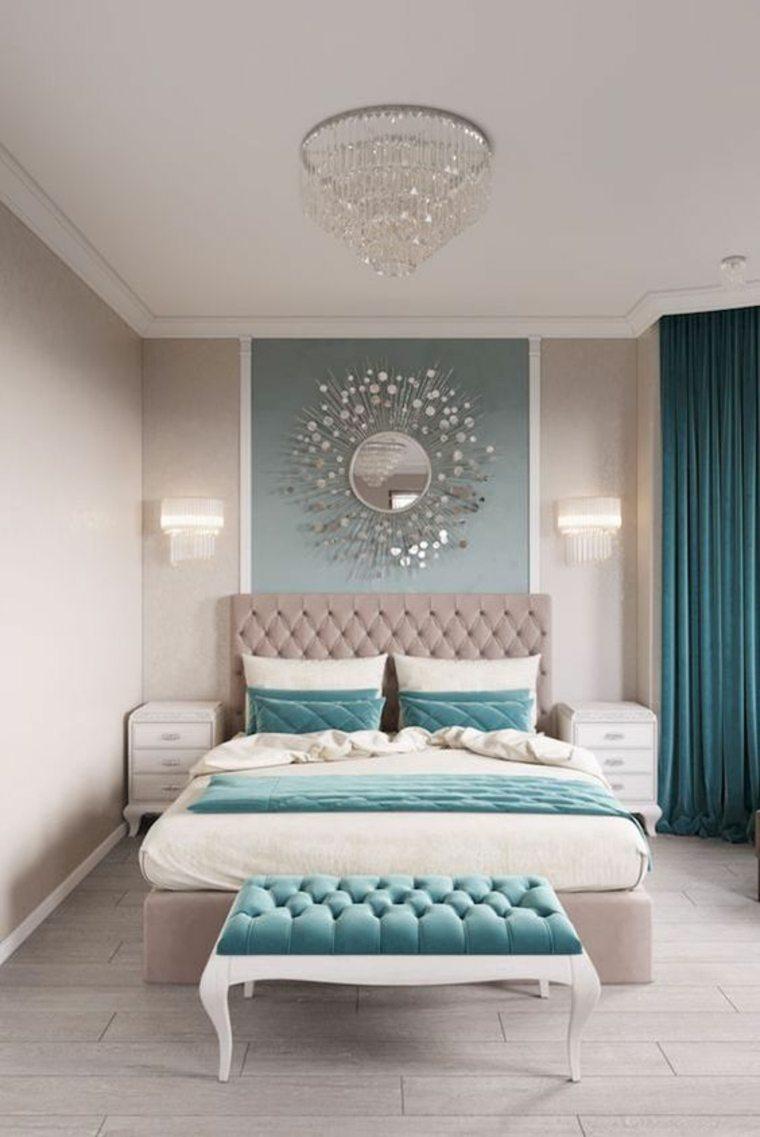 dormitorio-de-estilo-vintage