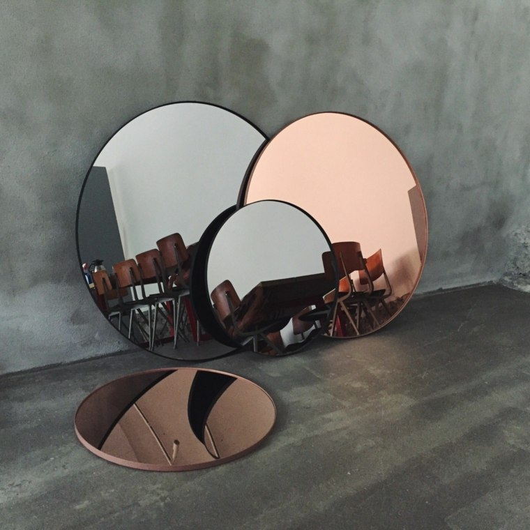 espejos decorativos-interiores-modernos