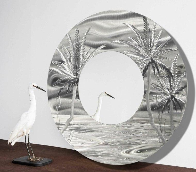 espejos grandes-decorar-paredes