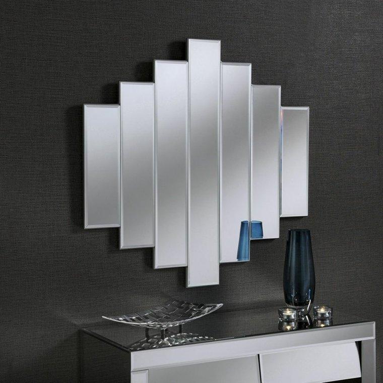 espejos modernos-decorar-paredes