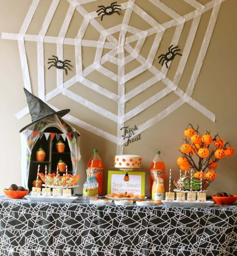figuras de halloween-decorar-casa