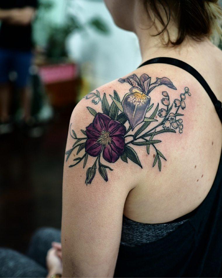 flores-bellas-diseno-tatuajes-opciones