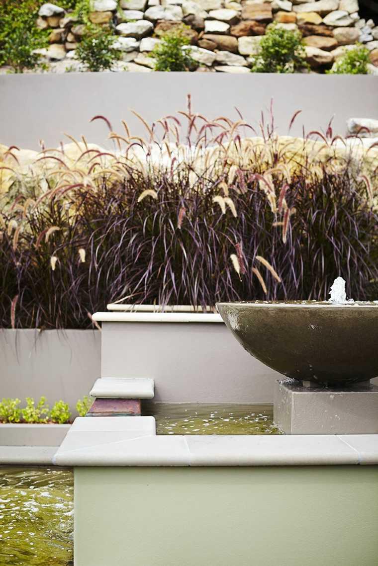 diseñar jardines tendencias