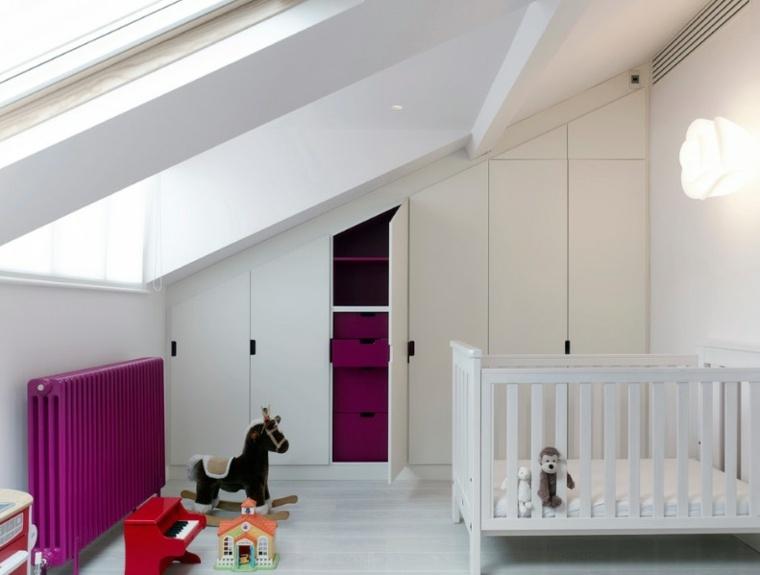 habitación-de-bebé-almacenamiento