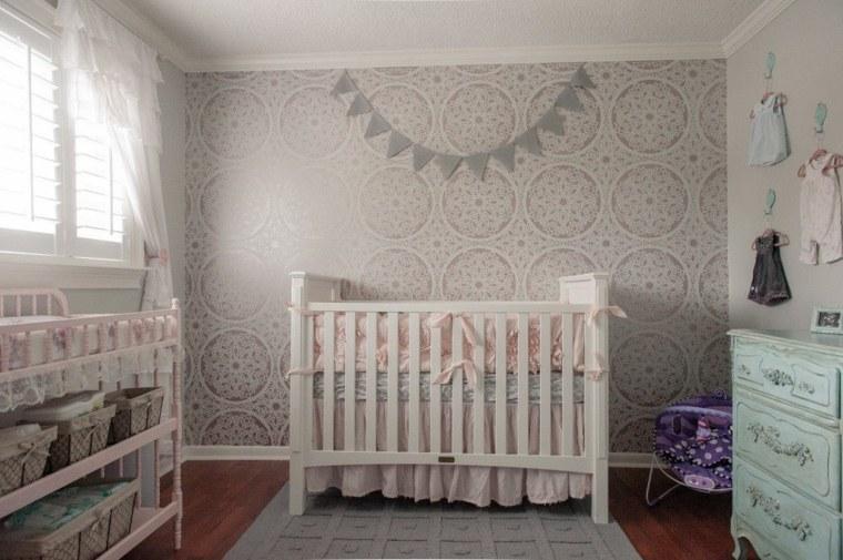 habitación-de-bebé-decoración