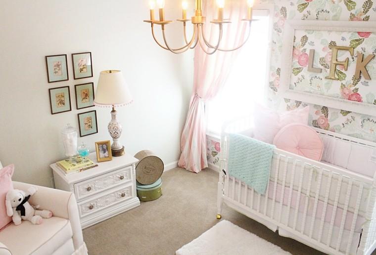 habitación-de-bebé-tonos-pasteles