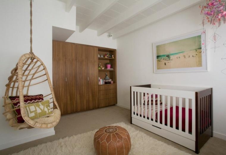 habitación-de-bebé