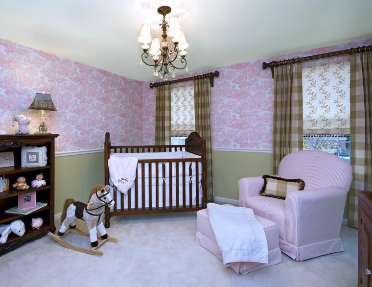 habitación-de-niña-idea