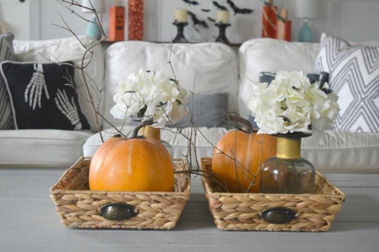 halloween ideas-decorar-interior
