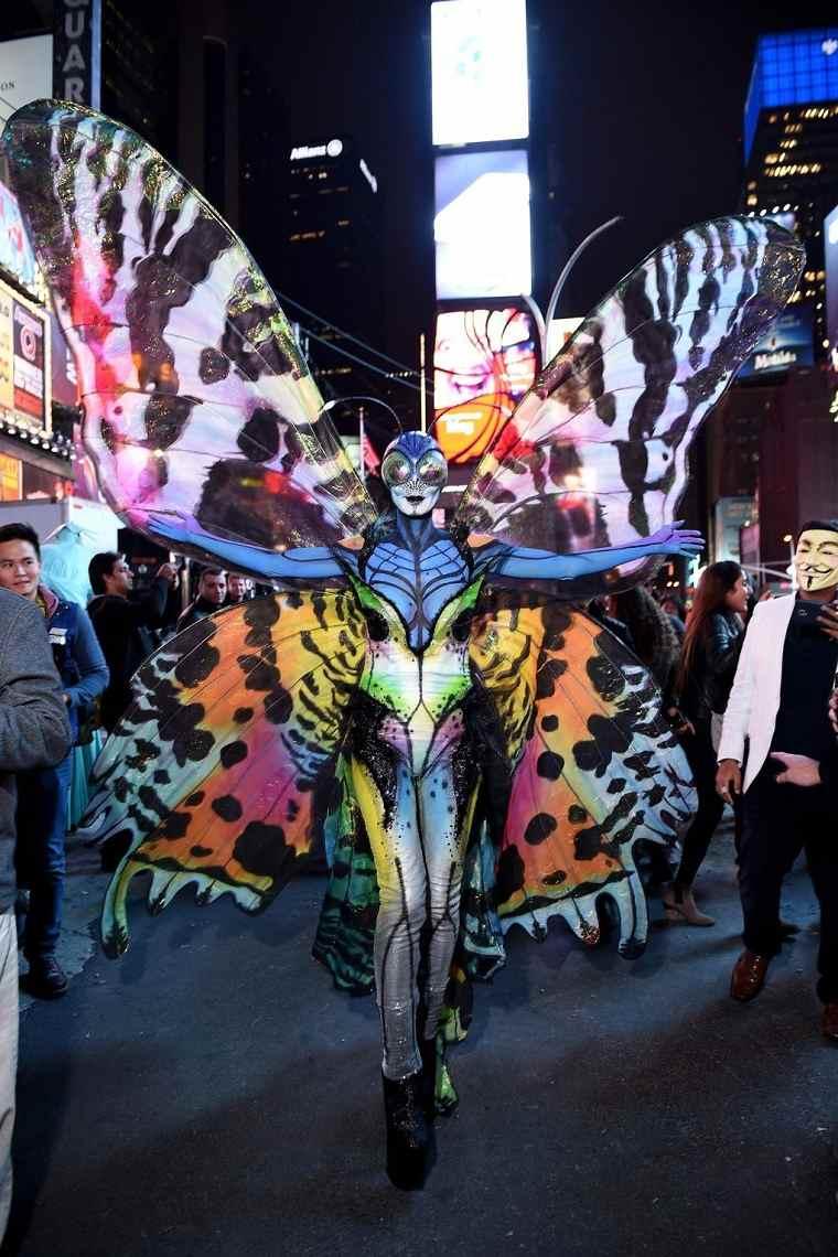 heidi-klum-disfraz-mariposa