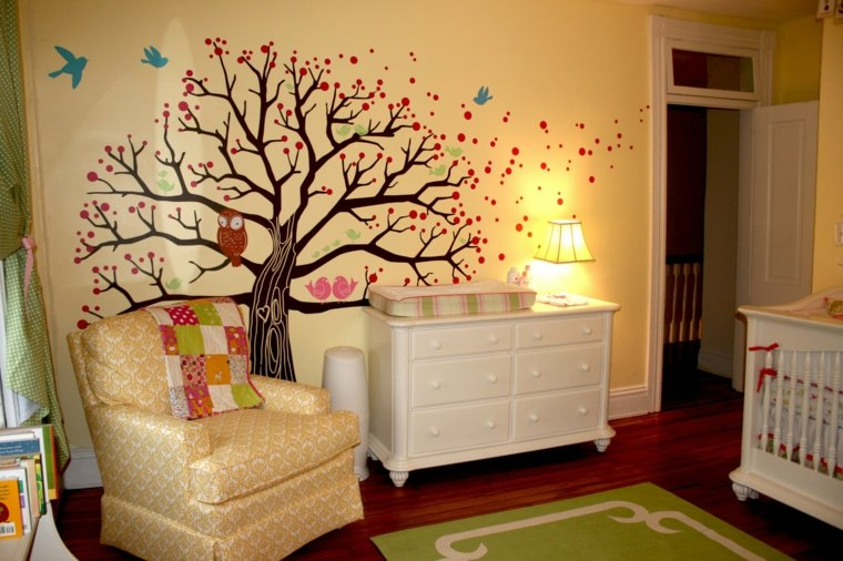 ideas-de-decoración-árbol