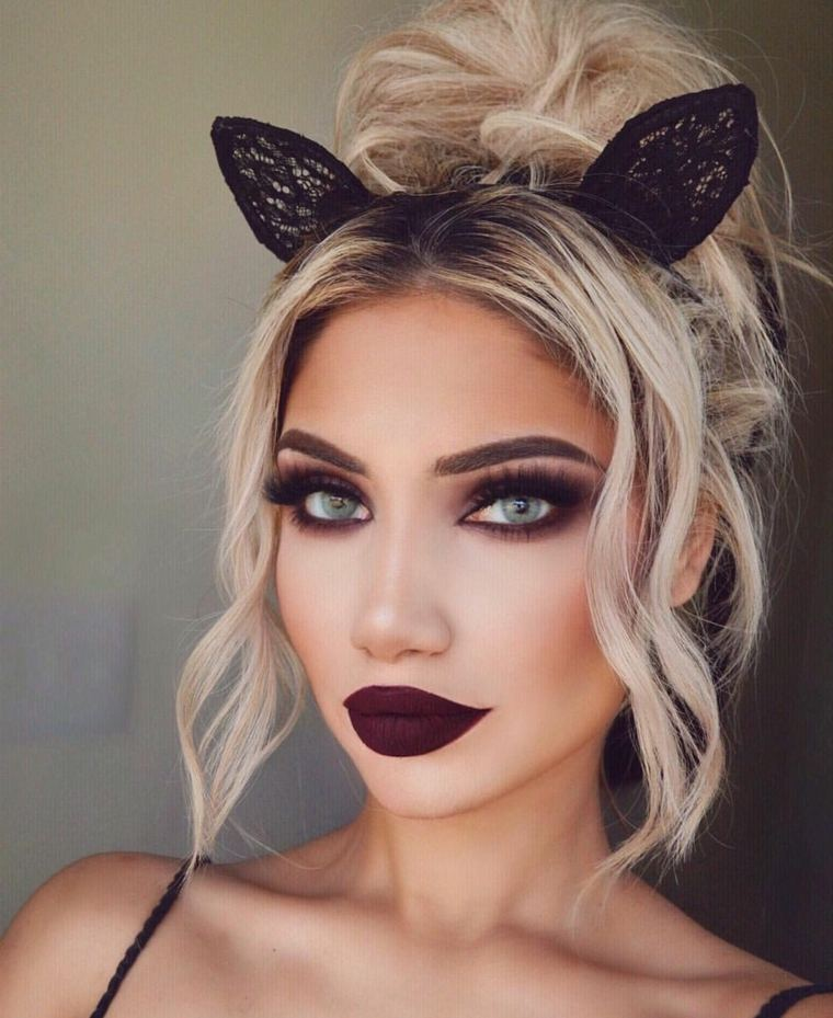 ideas-simples-maquillaje-facil-rapido-mujer-bella