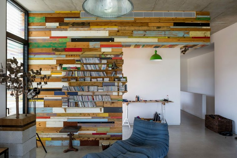 InteriorDiseñado por Brahma-Architects